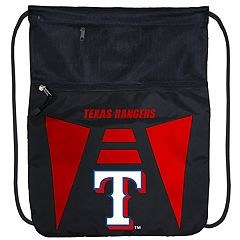 Texas Rangers Teamtech Cinch Backpack