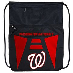 Washington Nationals Teamtech Cinch Backpack