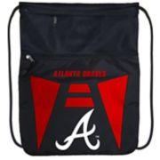 Atlanta Braves Teamtech Cinch Backpack