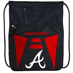 Atlanta Braves Teamtech Cinch Backpack