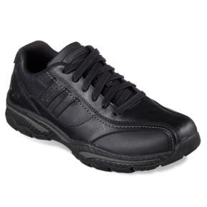Skechers Relaxed Fit Edmen ... Evato Men's Shoes