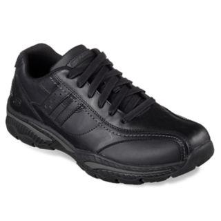 Skechers Relaxed Fit Edmen Evato Men's Shoes