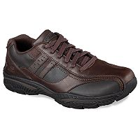 Skechers Relaxed Fit Edmen Evato Men's Shoes