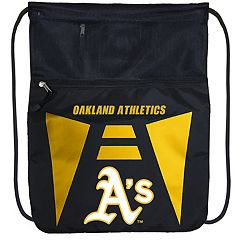 Oakland Athletics Teamtech Cinch Backpack