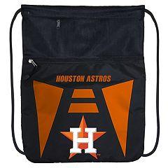 Houston Astros Teamtech Cinch Backpack