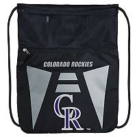 Colorado Rockies Teamtech Cinch Backpack