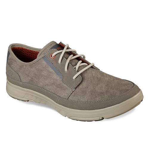 Skechers Moogen Lodrino Men's Shoes