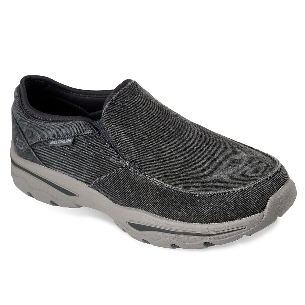 Skechers® Relaxed-Fit Creson Moseco Men's Loafers
