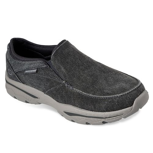 Skechers Relaxed Fit Creson Moseco Men's Loafers