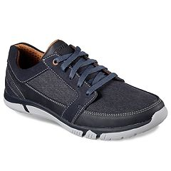 Skechers Edmen Ristone Men's Shoes