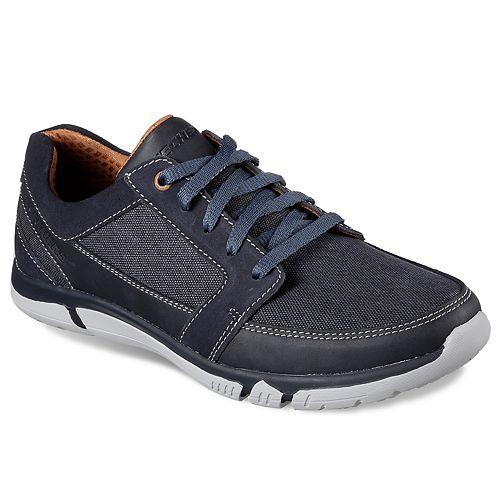 Skechers Edmen Ristone Men's Shoes
