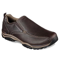 Skechers Relaxed Fit Rovato Venten Men's Loafers