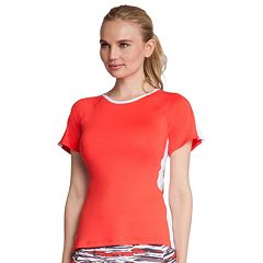 Women's Tail Painted Desert Rena Tennis Tee