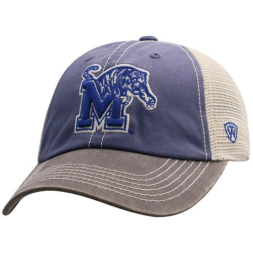 Adult Top of the World Memphis Tigers Offroad Hat
