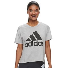 Women's adidas Short Sleeve Graphic Tee