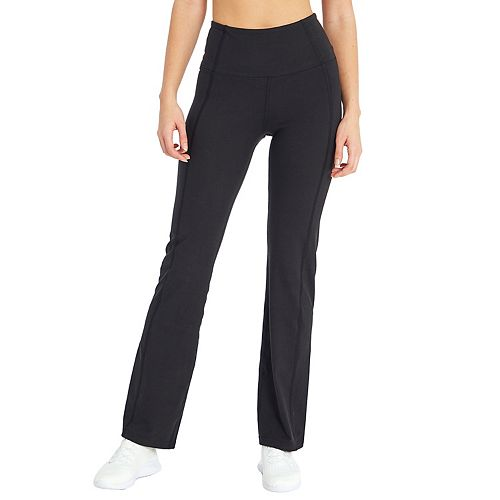 c32fffd975ae59 Women's Marika Sophia High Rise Tummy Control Flared Yoga Pants