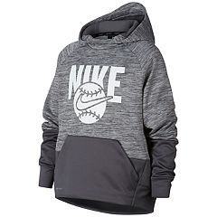 Boys 8-20 Nike Training Therma Pullover Hoodie