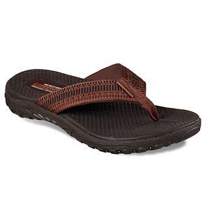 3a3166b27f2a1a REEF Alliance Men s Flip Flop Sandals