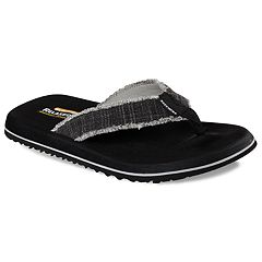 Skechers Relaxed Fit Tantric Salman Men's Flip Flop Sandals