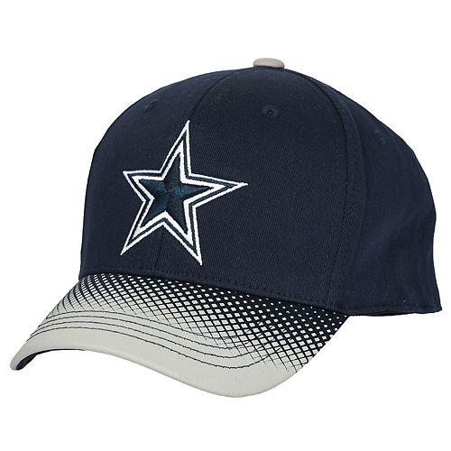Youth Dallas Cowboys Catagena Cap 0814c89652ba