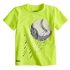 Toddler Boy Jumping Beans® Playcool Sports Active Tee