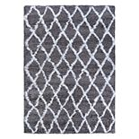 Couristan Urban Shag Tamara Lattice Rug