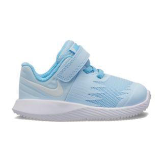 Nike Star Runner Toddler Girls' Sneakers