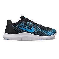 Nike Flex RN 2018 Grade School Boys' Sneakers