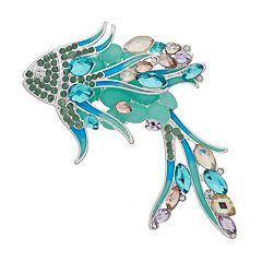 Napier Fish Pin