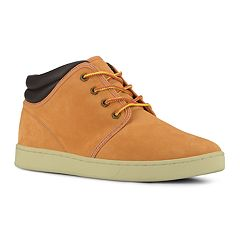 Lugz Coal Mid LX Men's Chukka Sneakers