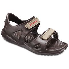 Crocs Swiftwater River Kids' Sandals