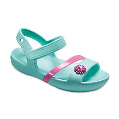 Crocs Lina Girls' Sandals
