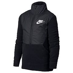 Boys 8-20 Nike Winterized Half-Zip Fleece