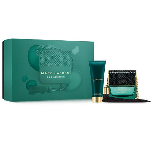 Marc Jacobs Decadence Women's Perfume & Body Lotion Gift Set ($125 Value)