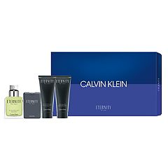Calvin Klein Eternity for Men 4-pc. Cologne Gift Set ($148 Value)