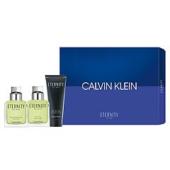 Calvin Klein Eternity for Men 3-pc. Cologne Gift Set ($163 Value)