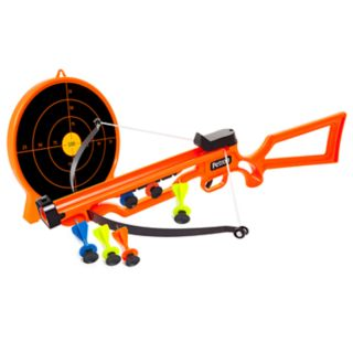 Petron Sports Sureshot Combo Crossbow & Target Set