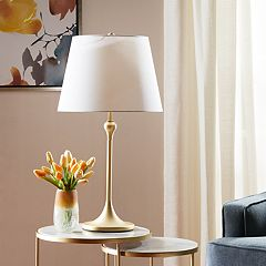 Madison Park Signature Geneva Table Lamp