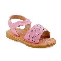 Petalia Jeweled Toddler Girls' Sandals
