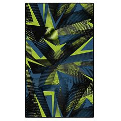 Brumlow Mills Mason Geometric Printed Rug