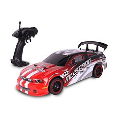 NKOK Urban Ridez 1:10 Radio Controlled Ford Mustang GT