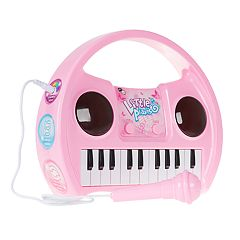 Hey! Play! Kids Karaoke Machine