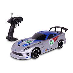 NKOK Urban Ridez 1:10  Radio Controlled Dodge Viper GTS-R