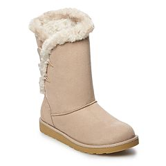 SO® Junebug Women's Winter Boots