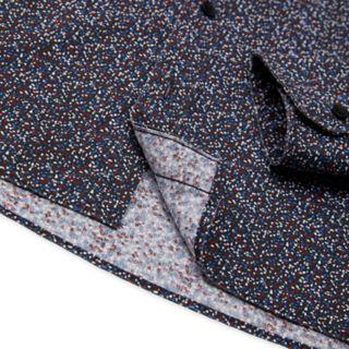 Men's Van Heusen Never Tuck Slim-Fit Button-Down Shirt