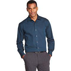 Men's Van Heusen Slim-Fit Button-Down Shirt