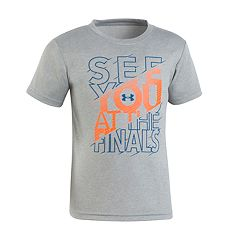 Toddler Boy Under Armour See You at the Finals Tee