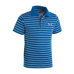 Toddler Boy Under Armour Playoff Polo