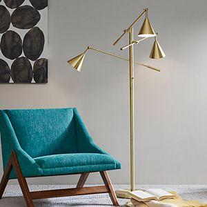 INK+IVY Sullivan Floor Lamp
