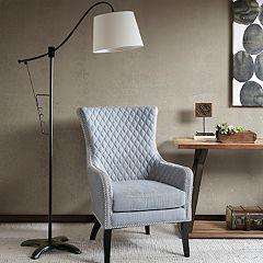 INK+IVY Vienna Floor Lamp